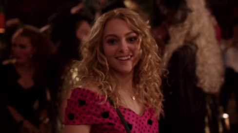 the carrie diaries ep1