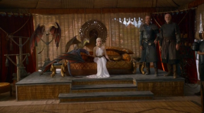 Review: Game of Thrones 'The Bear and the Maiden Fair' – When It Suits Them