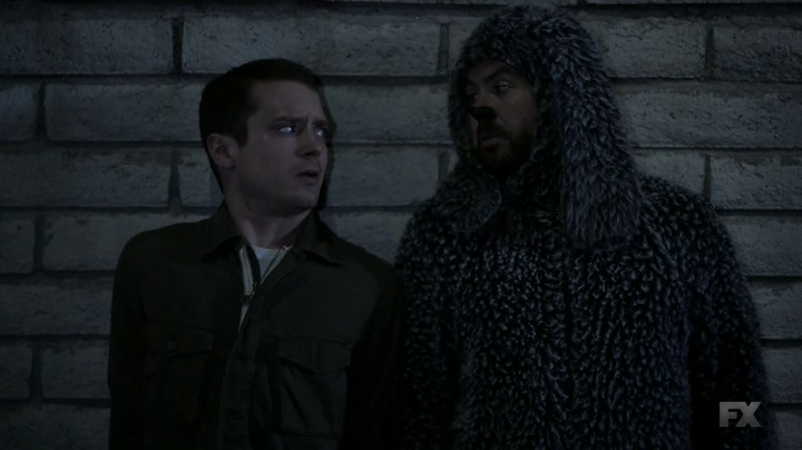wilfred s3 ep7